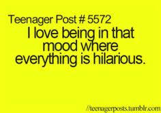 teenage qoutes on Pinterest | Teenager Posts, Teen Posts and Funny ...