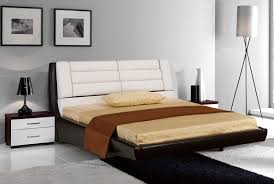 Memory Foam Rugs For Living Room Bedroom King Size Black Leather Platform Bed Cream Modern Striped