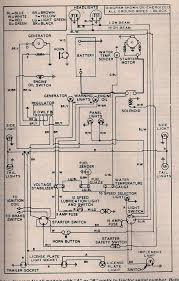 gasoline ford 3000 tractor wiring diagram wire center \u2022 Ford Truck Wiring Diagrams at Ford 3000 Wire Diagram 12v