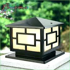 garden lamp post solar post lamp modern solar garden lights solar led garden post lights solar