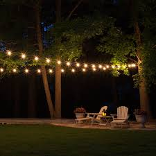 patio light strings patio string lights yard envy