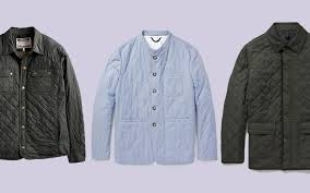 10 of the best men's quilted jackets - Telegraph & 10 of the best men's quilted jackets Adamdwight.com