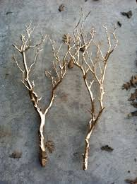 decorations diy decor with sticks twig charger plate rustic