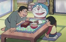 Doraemon Vietsub Tập 600