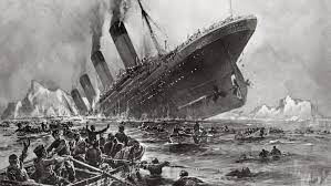 File:Titanic sinking, painting by Willy Stöwer.jpg - Wikimedia Commons