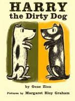 harry the dirty dog gene zion epl 100 great books to read together
