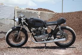 1950 honda cb450