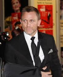 Daniel craig is gay