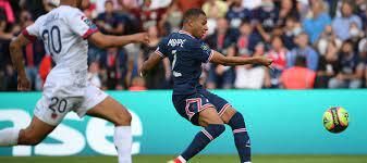 ปารีส แซงต์-แชร์กแมง v Clermont ผลบอลสด ผลบอล ลีกเอิง