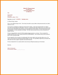 Bank Hardship Letter Of America Rfd Chase Mortgage Modification