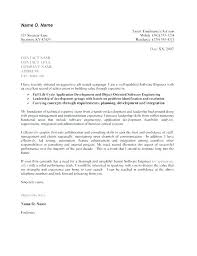 Cover Letter Sample College Student Sample Cover Letter College