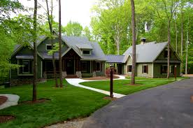 Modern Craftsman Style Homes Patio Endearing Modern Craftsman Style Home Exterior Ranch Homes