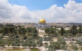 Masjid al aqsa, jerusalem, palestine. One Night In Al Aqsa Pennyappeal Org