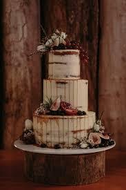9 Sweetest Wedding Cake Trends For 2018 Junebug Weddings