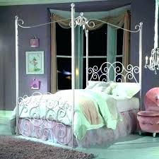Twin Princess Carriage Bed Metal Assembly Instructions Rooms To Go ...