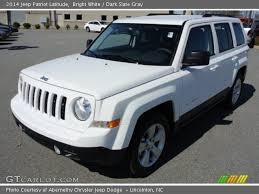 jeep patriot 2014 white. Wonderful Jeep 2014 Jeep Patriot Latitude In Bright White Inside 3