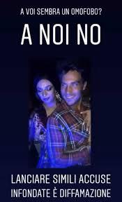Grande Fratello, Daniele Dal Moro accusato di omofobia – i ...