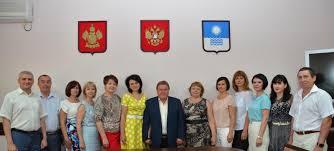 Контрольно счетная палата Краснодарского края 1 июля 2016 года под руководством председателя Совета контрольно счетных органов Краснодарского края председателя Контрольно счетной палаты Краснодарского
