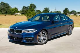 BMW Convertible bmw not starting : 2017 BMW 540 - Our Review | Cars.com