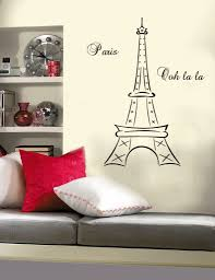 Parisian Bedroom Decorating Bedroom Decor Modern Fashion Paris Bedroom Decor With Artwork