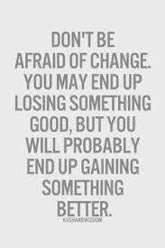 Change Is Good on Pinterest | Being Played Quotes, Overcoming ... via Relatably.com