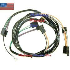 442 console auto trans center console extension wiring harness 70 1970 olds cutlass 442 f85