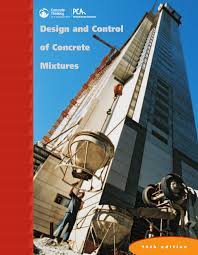 Design And Control Of Concrete Mixtures 15th Edition Pdf Download Pdf Design And Control Of Concrete Mixtures