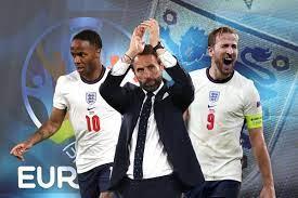 England vs Italy: Euro 2021 Final ...