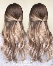 Balayage Hair Style 20 beautiful blonde balayage hair color ideas trendy hair color 2017 8730 by wearticles.com