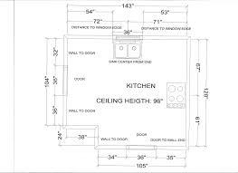 Restaurant Kitchen Layout Kitchen Design Georgious Kitchen Layout Commercial Kitchen Layout