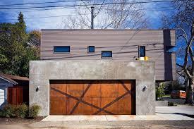 modern garage door18 Inspirational Examples of Modern Garage Doors  CONTEMPORIST