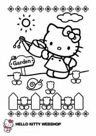22 Best Hello Kitty Angie Images In 2019 Coloring Books Hello