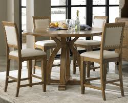 attractive tall round kitchen table with excellent dining room and for tall round kitchen table