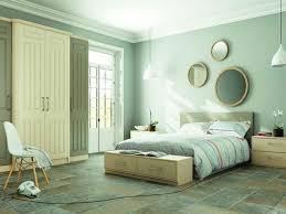 Cool-Mint-Room-Decor-Idea
