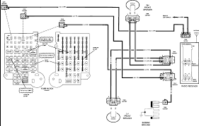 chevrolet g20 wiring diagram chevrolet wiring diagrams online 1992 chevy g20 stereo wiring diagram conversion van