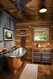 Tags Log Cabin Bathroom Designs Remodel Ideas
