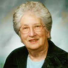 Rita Gibbs (1930-2014) - Hommage NB