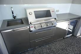 stainless steel outdoor kitchen. Outdoor Kitchen Cabinets Stainless Steel Inside The Amazing Along With Gorgeous H