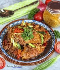 Resep cara masak krengsengan ayam pedas gurih dengan mudah : 8 Resep Krengsengan Berbagai Bahan Sederhana Dan Nikmat Brilio