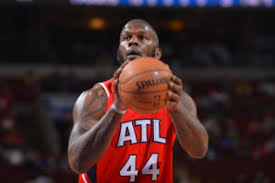 Ivan Johnson takes 'lucrative' deal in China despite interest from four NBA  teams - Sports Illustrated