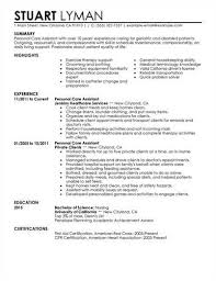 Skin Care Resume Skin Care Resume Under Fontanacountryinn Com