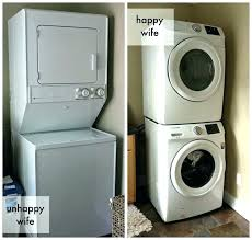 ventless stackable washer dryer. Stackable Ventless Washer And Dryer Home Depot Topic Related To Front