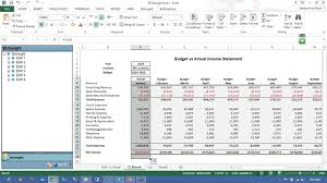 How To Forecast In Excel Budget Forecasting Excel Resourcesaver Org