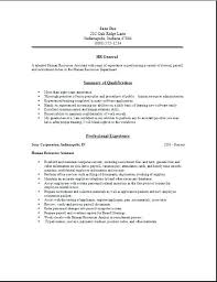 Generic Resume Examples Generic Resume Samples Unique Resume General Adorable Accounting Resume Examples