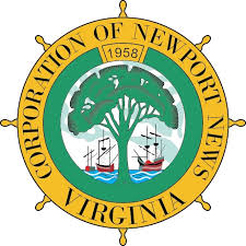 File Seal Of Newport News Virginia Png Wikimedia Commons