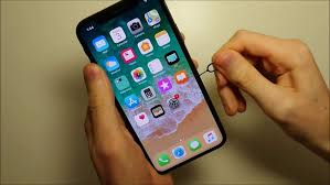Underneath we'll get into a portion of the arrangements on how to remove sim card apple iphone xs / xs max. How To Insert Or Change Sim Card In An Iphone X