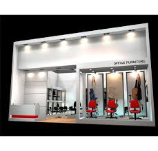 office furniture trade shows. Exhibition And Trade Show Counters Office Furniture Shows A