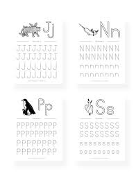 Printable phonics worksheets for esl young learners, phonics a to z. Alphabet Worksheets Alphabet Tracing Alphabet Practice Etsy