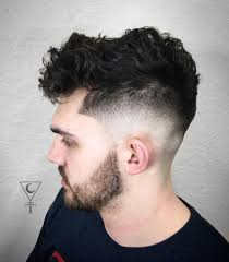 The Best Curlywavy Hair Styles And Cuts For Men Men Hairstyles