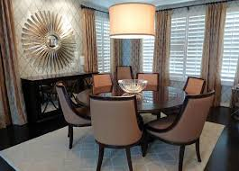 dining room wall decor with mirror. Dining Room Mirror Decorating Ideas - Interior Design Wall Decor With E